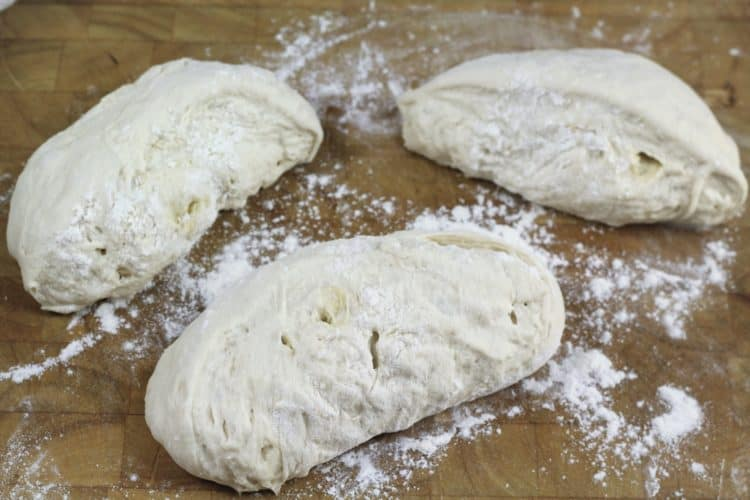 dough for making Sicilian Easter Cuddura cu l'Ova