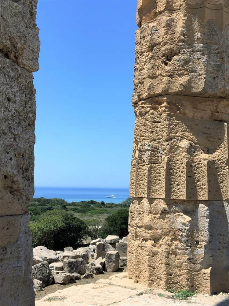 Travels in Sicily: Province of Trapani