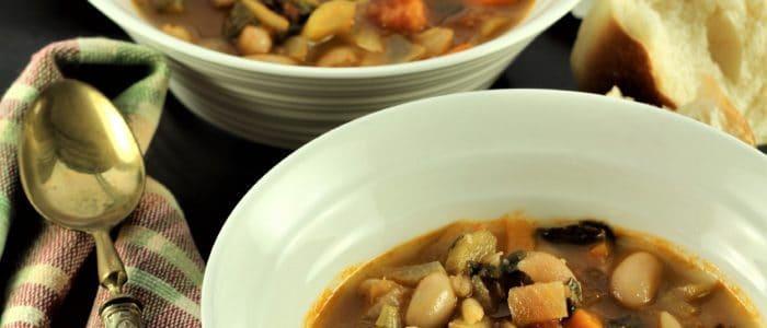 https://www.mangiabedda.com/swiss-chard-white-bean-stew/